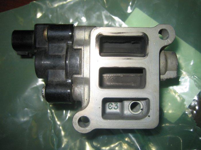 Replaced IAC valve - AcuraZine - Acura Enthusiast Community